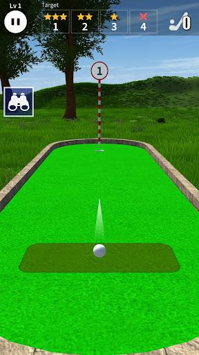 Mini Golf 100 1.2 Windows u7528 1