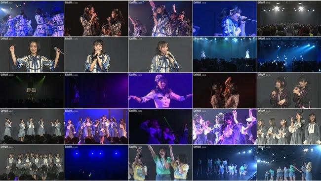 200111 (1080p) STU48「僕たちの恋の予感」公演 初日公演@広島県 広島港 国際フェリーポート DMM HD