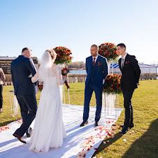 Wedding photographer Antonina Mazokha (antowka). Photo of 26.05.2017