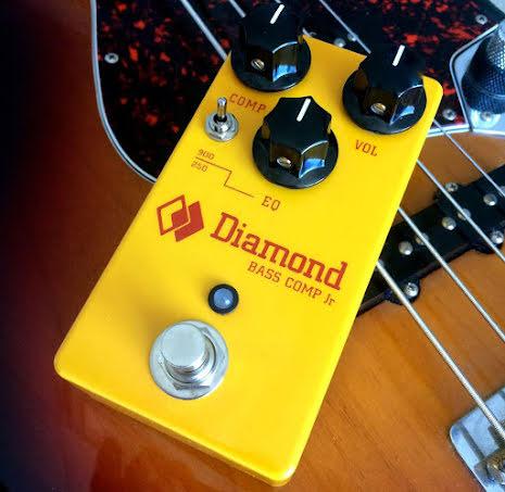Diamond Bass Comp Jr