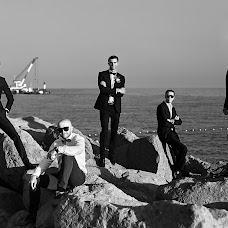 Wedding photographer Anastasiya Eremina (Grits). Photo of 02.07.2018
