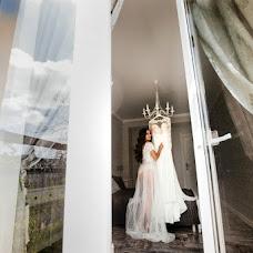 Wedding photographer Aleksandr Korobov (Tomirlan). Photo of 18.11.2017