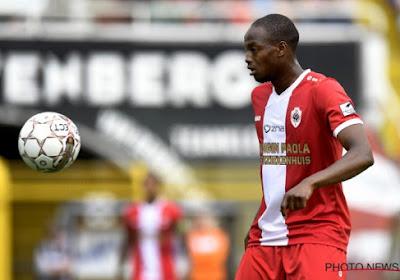Isaac Koné past zich goed aan bij Cercle Brugge en geeft uitleg bij zijn transfer