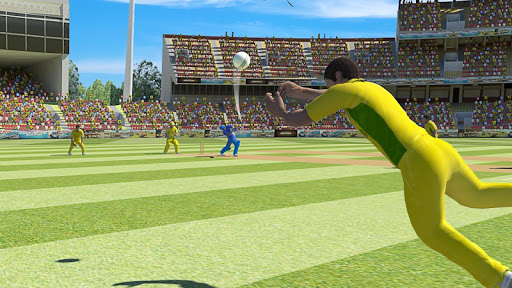 Cricket Unlimited T20 Game: Cricket Games 1.3 de.gamequotes.net 2
