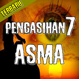 Pengasihan 7 Asma - náhled