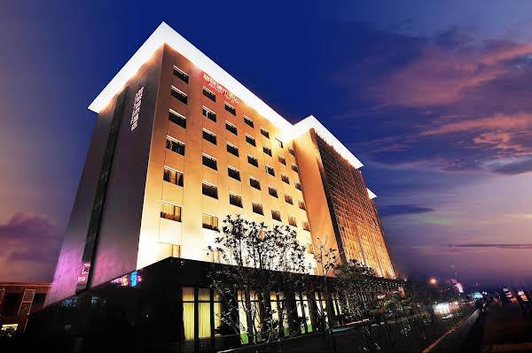 Benjoy Hotel