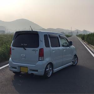ワゴンR MC22Sのカスタム事例画像 don☆kuma/kura【Jun Style】さんの2020年08月02日17:42の投稿