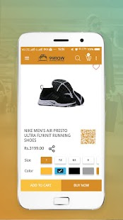 99ROW : Online Shopping App- screenshot thumbnail