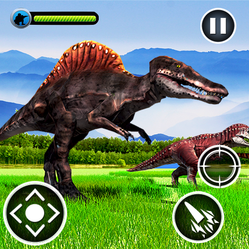 Dinosaurs Hunter