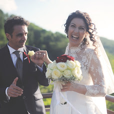 Wedding photographer Federica Provini (federicaprovini). Photo of 05.12.2014