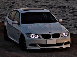 3シリーズ セダン  E90 325i Mスポーツのカスタム事例画像 BMWヒロD28さんの2019年03月12日19:27の投稿