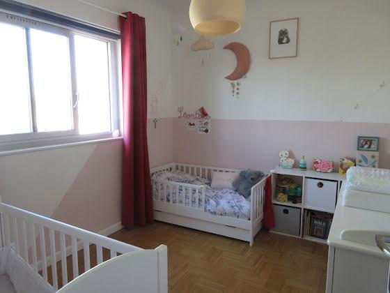 Vente appartement 4 pièces 72,93 m2