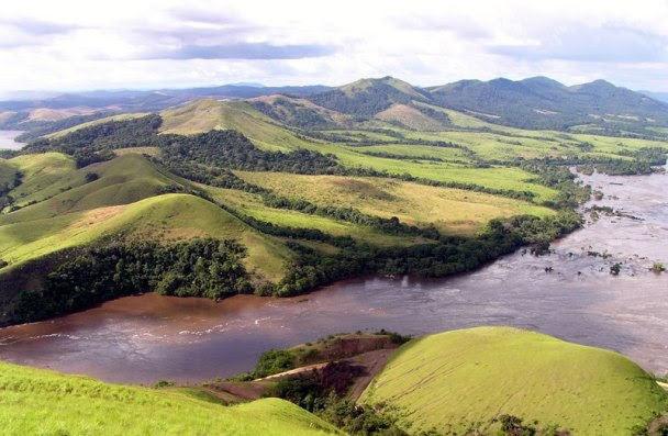 Reserva de La Lopé