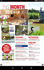 Canal Boat Magazine screenshot 11
