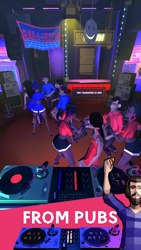 MIXMSTR - DJ Game 2020.27.10 screenshots 1
