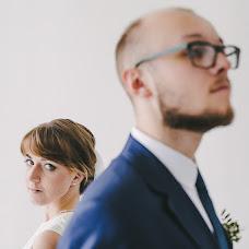 Wedding photographer Varvara Gerte (oo8i). Photo of 24.06.2017