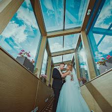 Wedding photographer Nikita Kuskov (Nikitakuskov). Photo of 14.08.2017