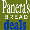Panera Bread Coupons Deals & Games for Panera icon