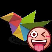 emojidex-Twidere