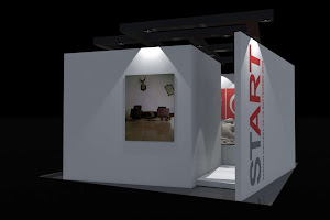 ARTE GLOBALE BOOTH DESIGN