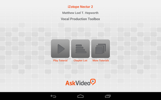 Izotope nectar 2 free download pc   iZotope Bundle Free