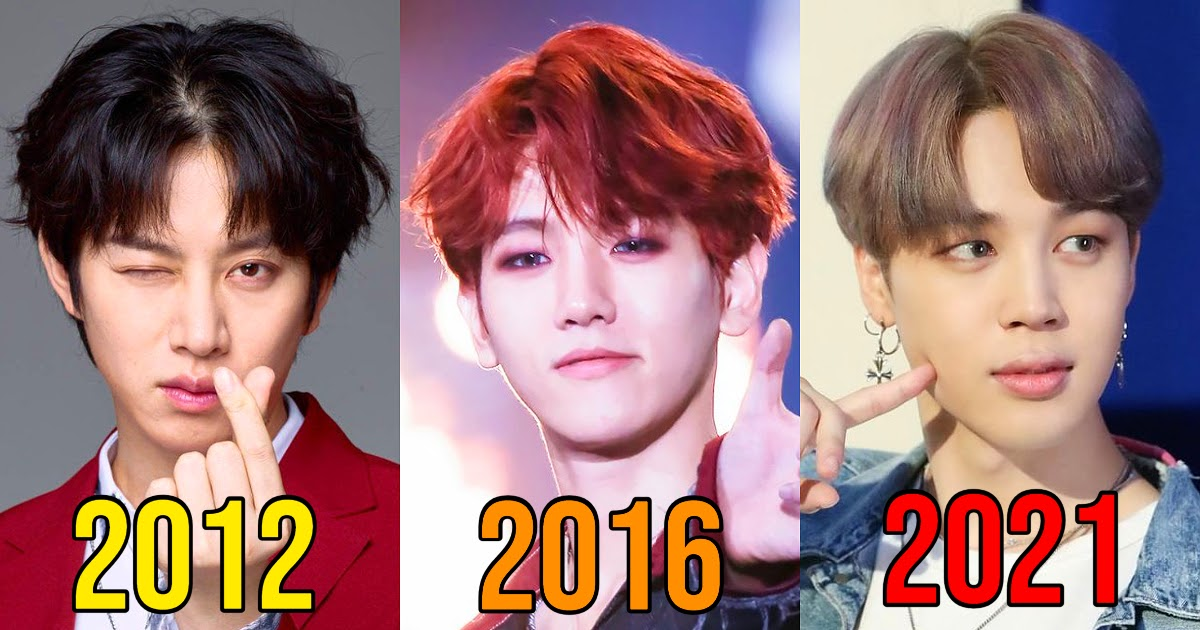 The 10 Best-Selling K-Pop Artists Dominating Gaon Each Year Over The Last Decade