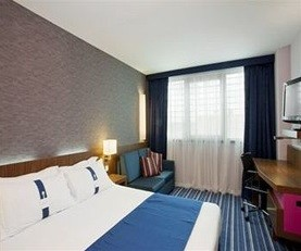 Photo Holiday Inn Express Lisbon Airport