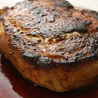 Pork Steaks.