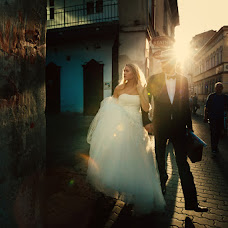 Wedding photographer Tomasz Knapik (knapik). Photo of 18.05.2015