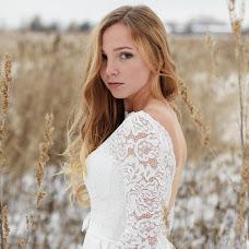 Wedding photographer Mariya Koroleva (mashaqueen). Photo of 03.12.2017