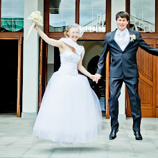 Wedding photographer Tomasz Palej (palej). Photo of 31.01.2014