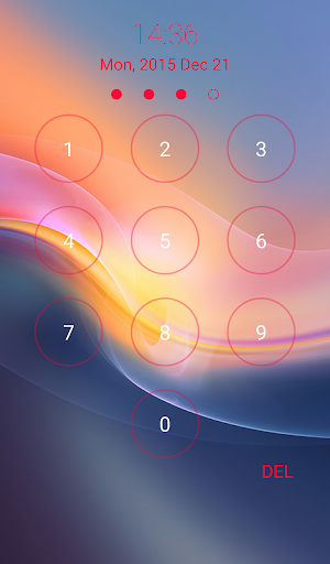 無料工具Appのロック画面|記事Game