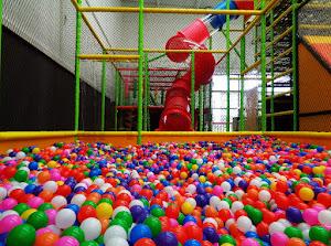 Centro de ocio - Top Kids Park