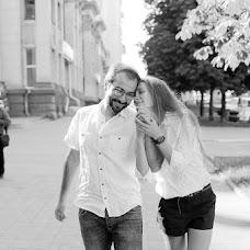 Свадебный фотограф Алеся Кашталинчук (AnimaSola). Фотография от 17.04.2017