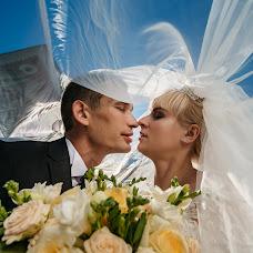Wedding photographer Roman Kostyuchenko (ramonik). Photo of 20.08.2018