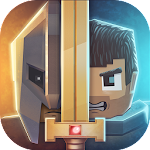Craft Exploration Survival Planet Battle MMO Icon