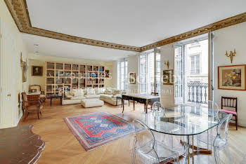 Appartement meublé 5 pièces 150 m2