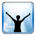 Positive Thinking Hypnosis Icon