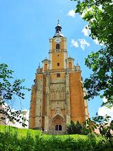 Photo: Wallfahrtskirche Pöllauberg