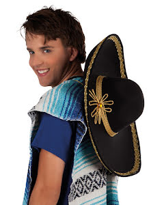 Sombrero, carlos