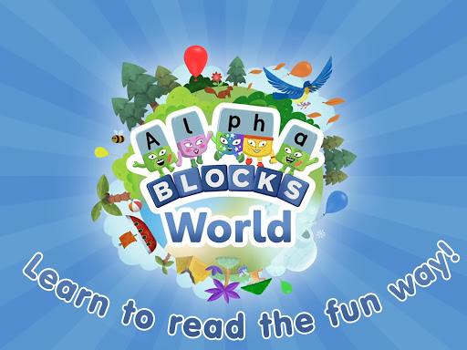 Alphablocks World 0.0.9 screenshots 11