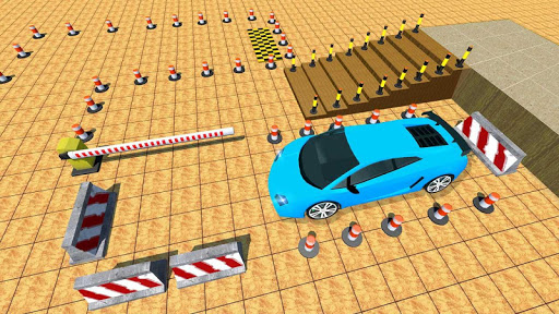 Street Car Parking 3D 1.0.1 screenshots 5