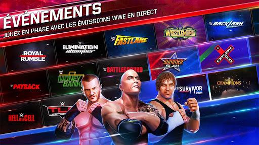 WWE Mayhem  captures d'écran 5