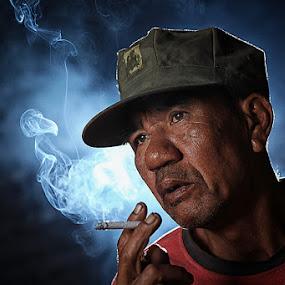 by Pt Seputra Adi Winata - People Portraits of Men