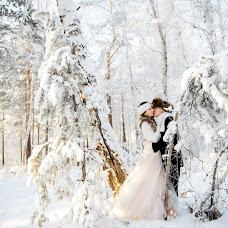 Wedding photographer Natalya Labutina (Karsarochka). Photo of 25.12.2018