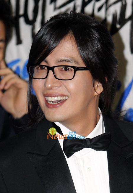 bae yong