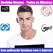 Devinho Novaes Todas as músicas sem internet 2018
