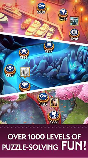 Mystery Match u2013 Puzzle Adventure Match 3 screenshots 15