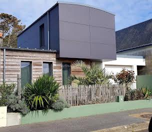 Maison 5 pièces 120,75 m2