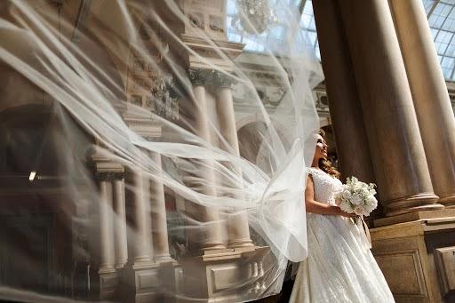 Wedding photographer Konstantin Eremeev (Konstantin). Photo of 03.12.2019